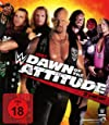 WWE: 1997 Dawn of the Attitude Era