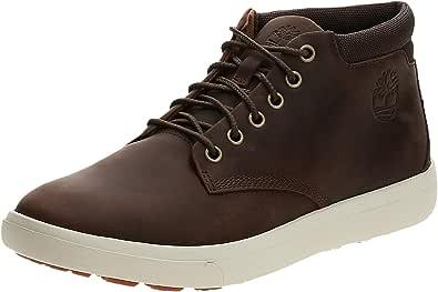 Timberland Ashwood Park Leather, Bottes Chukka Homme