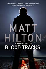 Blood Tracks: A new action adventure series set in Louisiana (A Grey and Villere Thriller Book 1) Kindle Edition