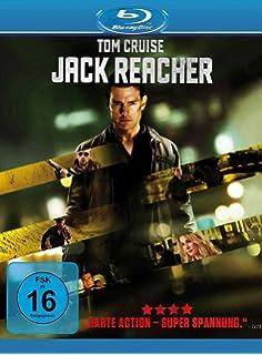 Jack Reacher: Kein Weg zurück [Blu ray]: : Cruise