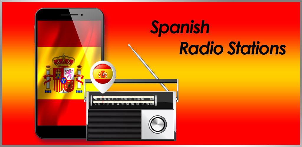 Spanish radio stations streaming live on the internet ...