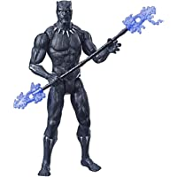 Marvel Avengers End Game Black Panther 6-Inch-Scale Marvel Super Hero Action Figure Toy