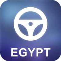 Ägypten Offline-Navigation