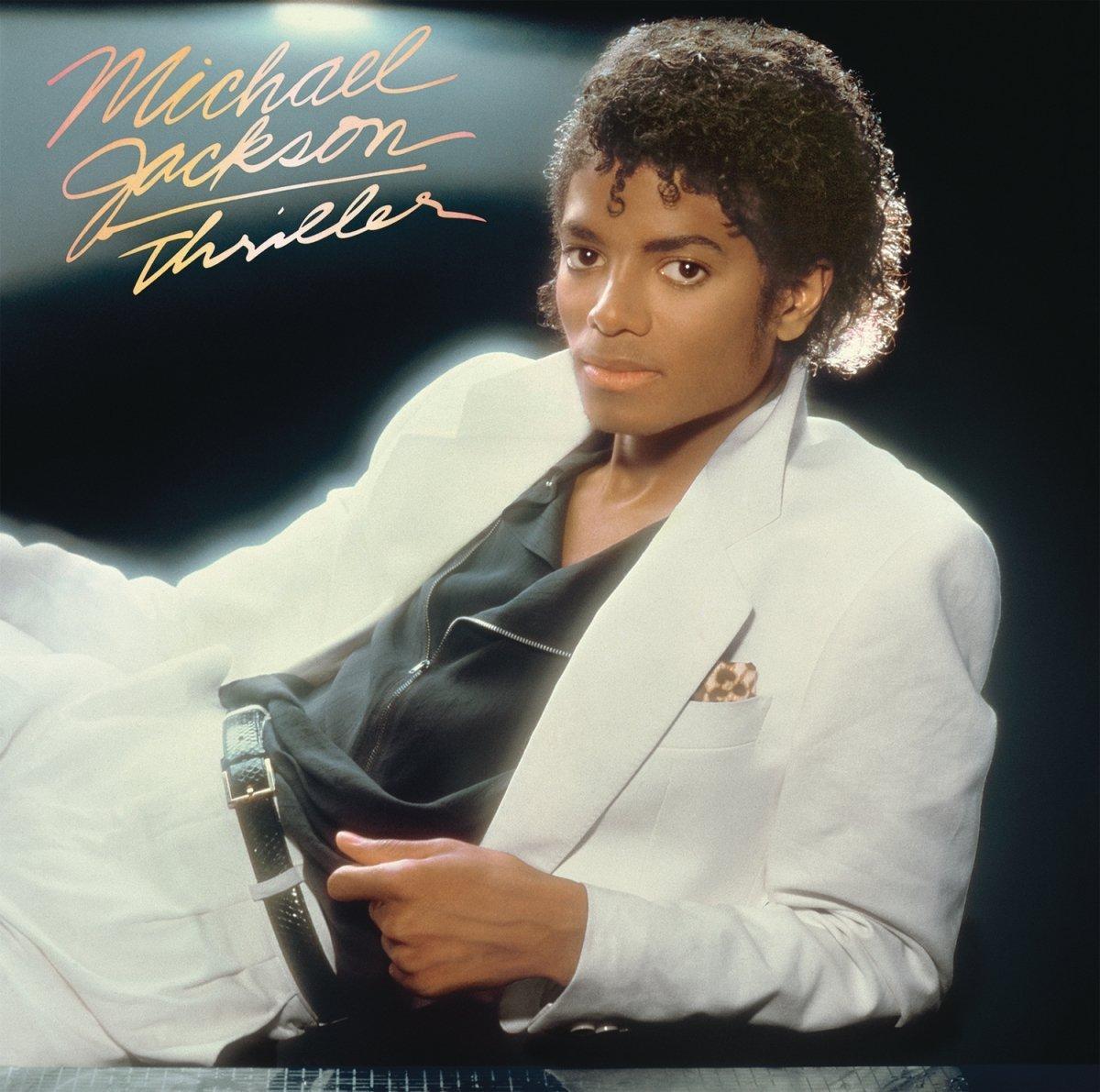 Thriller di Micheal Jackson