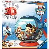 Ravensburger - Puzzle 3D Ball 72 p - Pat'Patrouille - 12186