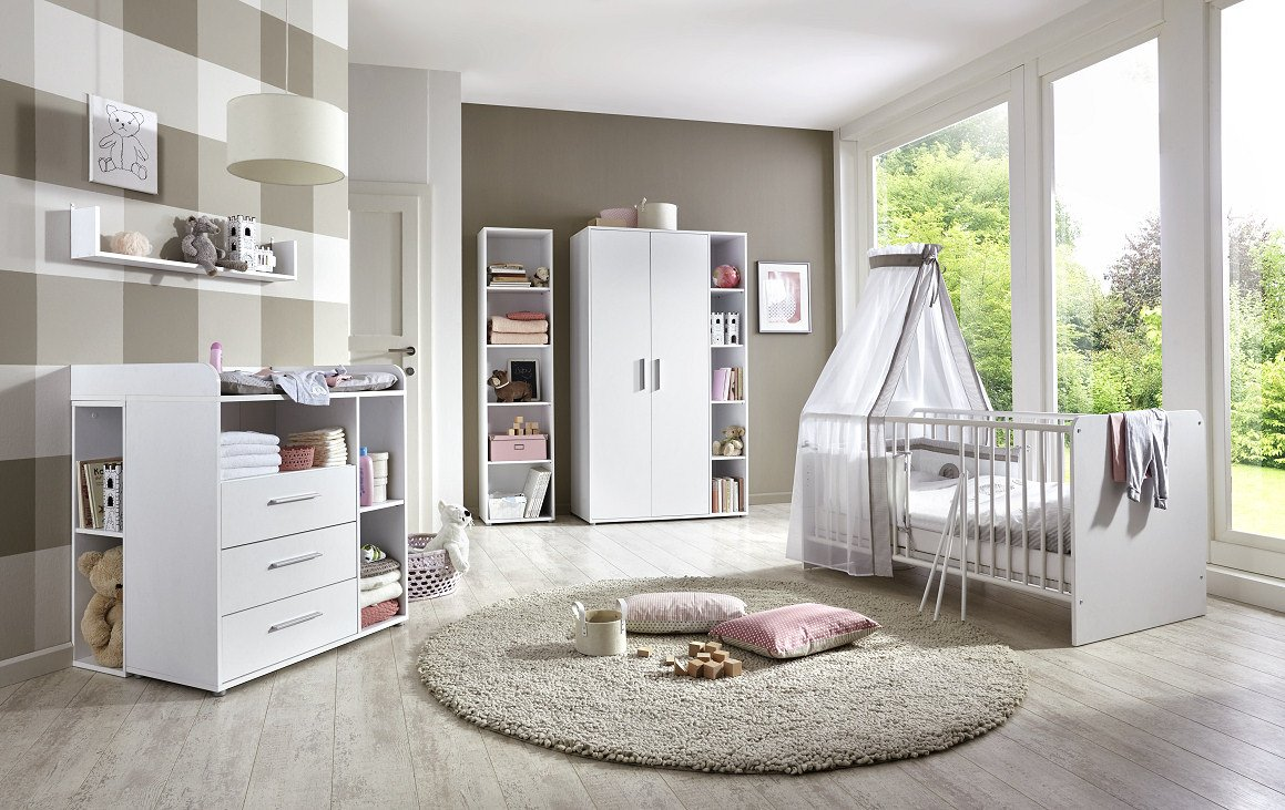 babyzimmer m bel set. Black Bedroom Furniture Sets. Home Design Ideas
