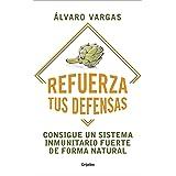Refuerza tus defensas: Consigue un sistema inmunitario fuerte de forma natural (Divulgación)
