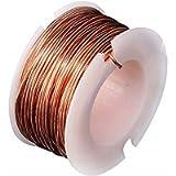 Filo Di Rame Smaltato ,avvolgimento Magnetico Bobina 10 M Di Filo Magnetico Per Realizzare Elettro Modello Di Motore A…