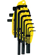 Stanley 69-253 Hex Key Set (10-Pieces)