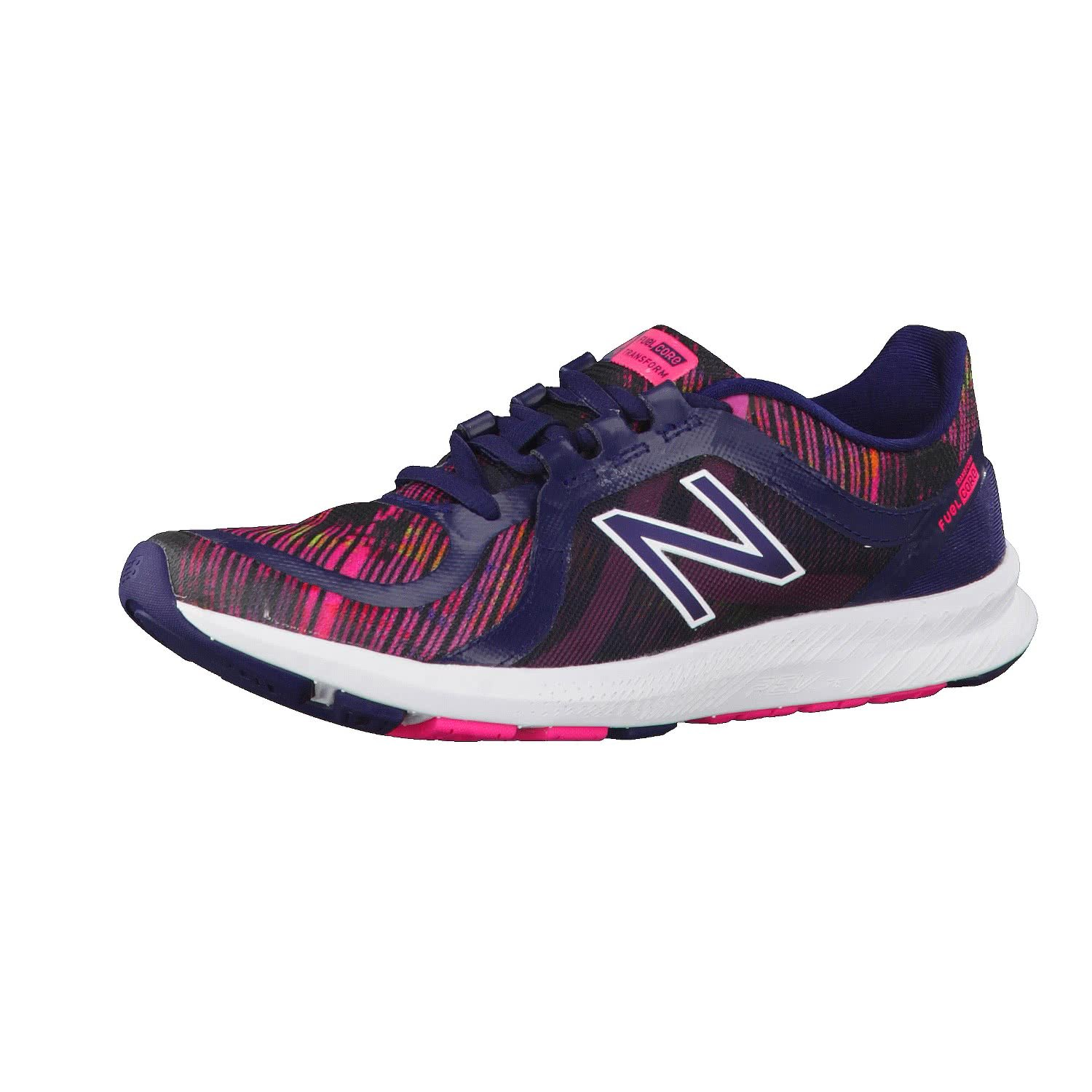 New Balance Damen Fuel Core Rush V3 Laufschuhe