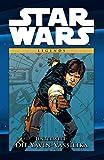 Star Wars Comic-Kollektion: Bd. 60: Unterwelt: Die Yavin-Vassilika