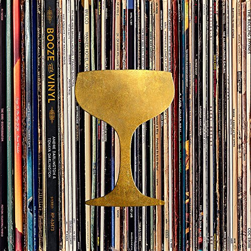 VinylA Drinks Music Mixed Spirited Boozeamp; Guide To Great And DHWE29I