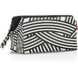 reisenthel travelcosmetic Zebra, schwarz weiß, Einheitsgröße