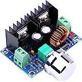 WINGONEER XL4016E1 DC 4-40V a DC 1.25-36V 8A Buck Convertidor Regulador de Voltaje 36V 24V 12V a 5V Alta Potencia Eficiencia
