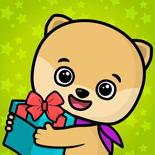 Juegos de niños y niñas & puzzle para bebés
