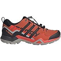 adidas Terrex Swift R2, Men's Trail Running Shoe, Black, 13.5 UK (49 1/3 EU)
