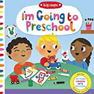 I'm Going to Preschool