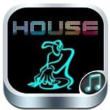 House-musik Radio