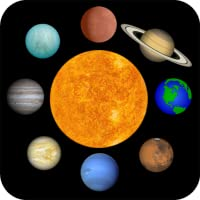 Kids Journey to the Planets