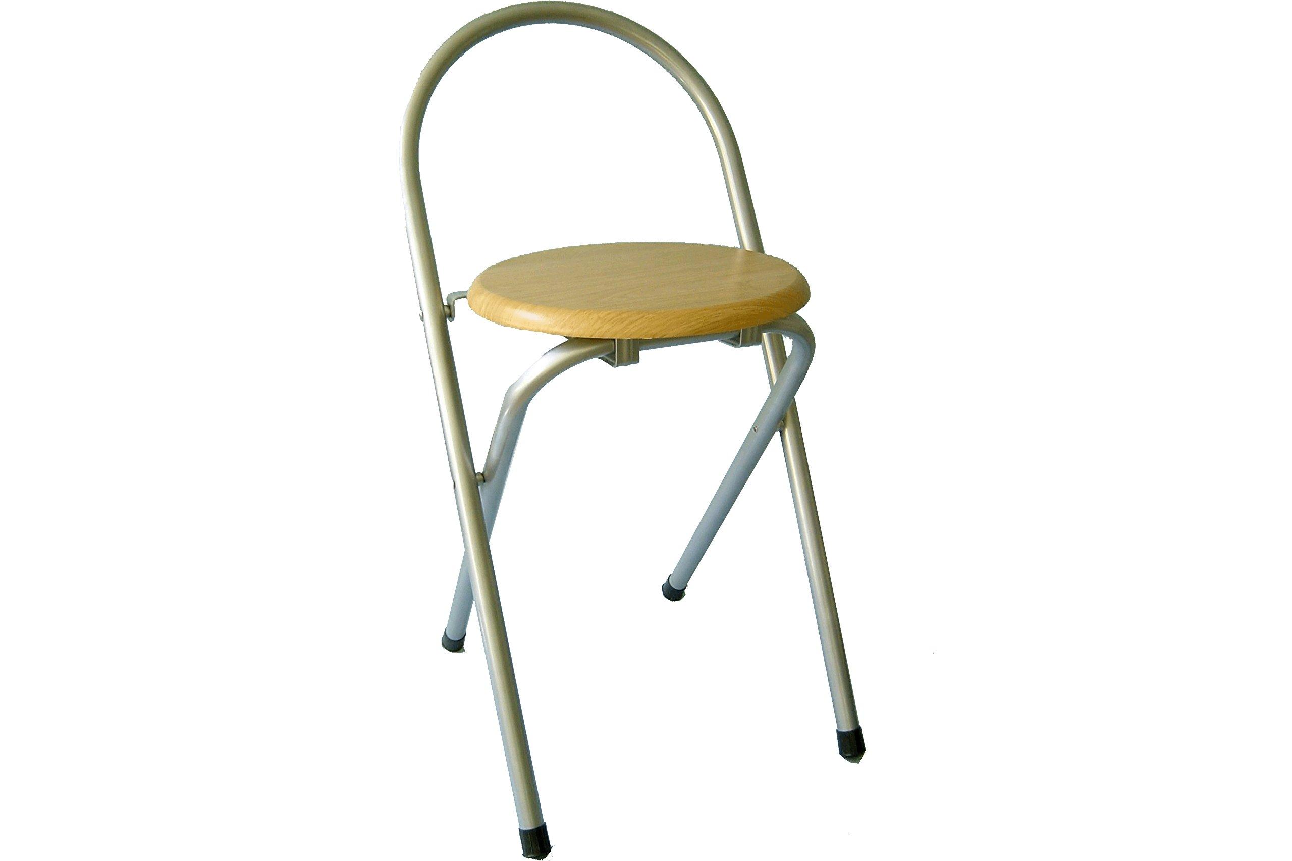 Apollo 68Cm Folding Chair