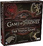 Game of Thrones Das Trivia-Spiel DEUTSCH