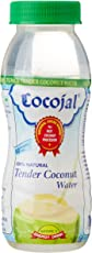 Cocojal Natural Tender Coconut Water, Pack of 6