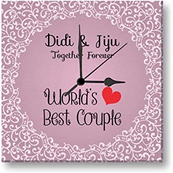 Buy Yaya Cafe Tyyc Anniversary Gifts For Brother Worlds Best Couple