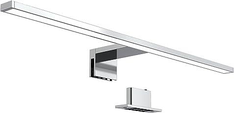 Toll LED Spiegelleuchte I Badleuchte I Schminklicht I Badezimmer I  Schrankleuchte I Aufbauleuchte I Schrank Beleuchtung