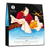 SHUNGA Lovebath Ocean Temptations, 650 g