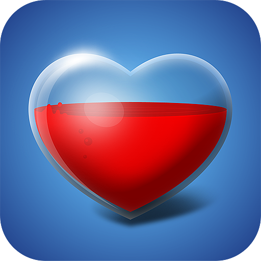 Health Tracker & Manager - Personal Healthbook App for Tracking Blood Pressure BP, Glucose & Weight BMI (Chart Bmi-body-mass-index)