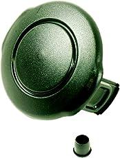 Haube Deckel Spulenabdeckung FLORABEST LIDL Rasentrimmer FRT 430 / FRT 430/10 / FRT 450A1 für ELEKTRO RASENTRIMMER LIDL FLORABEST FRT und für GRIZZLY ERT 450/8