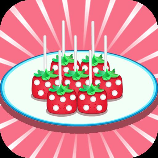 strawberry-shaped-pops-rising-star-cheflollipop-girl