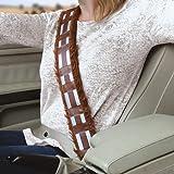 Couvre ceinture de voiture Chewbacca - Star Wars