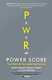 Power Score: Your Formula for Leadership Success