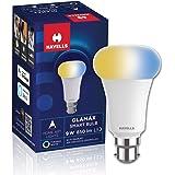 Havells Glamax Smart Bulb 9W TW B22 Lamp