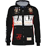 Geographical Norway Felpa Uomo