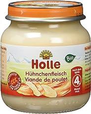 Demeter Bio Holle Hühnchenfleisch, 125 g