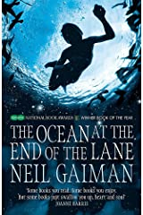 The Ocean at the End of the Lane Paperback