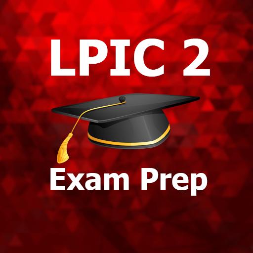 LPIC 2 Cert 201 450 202 450 MCQ Exam Prep 2018 Ed