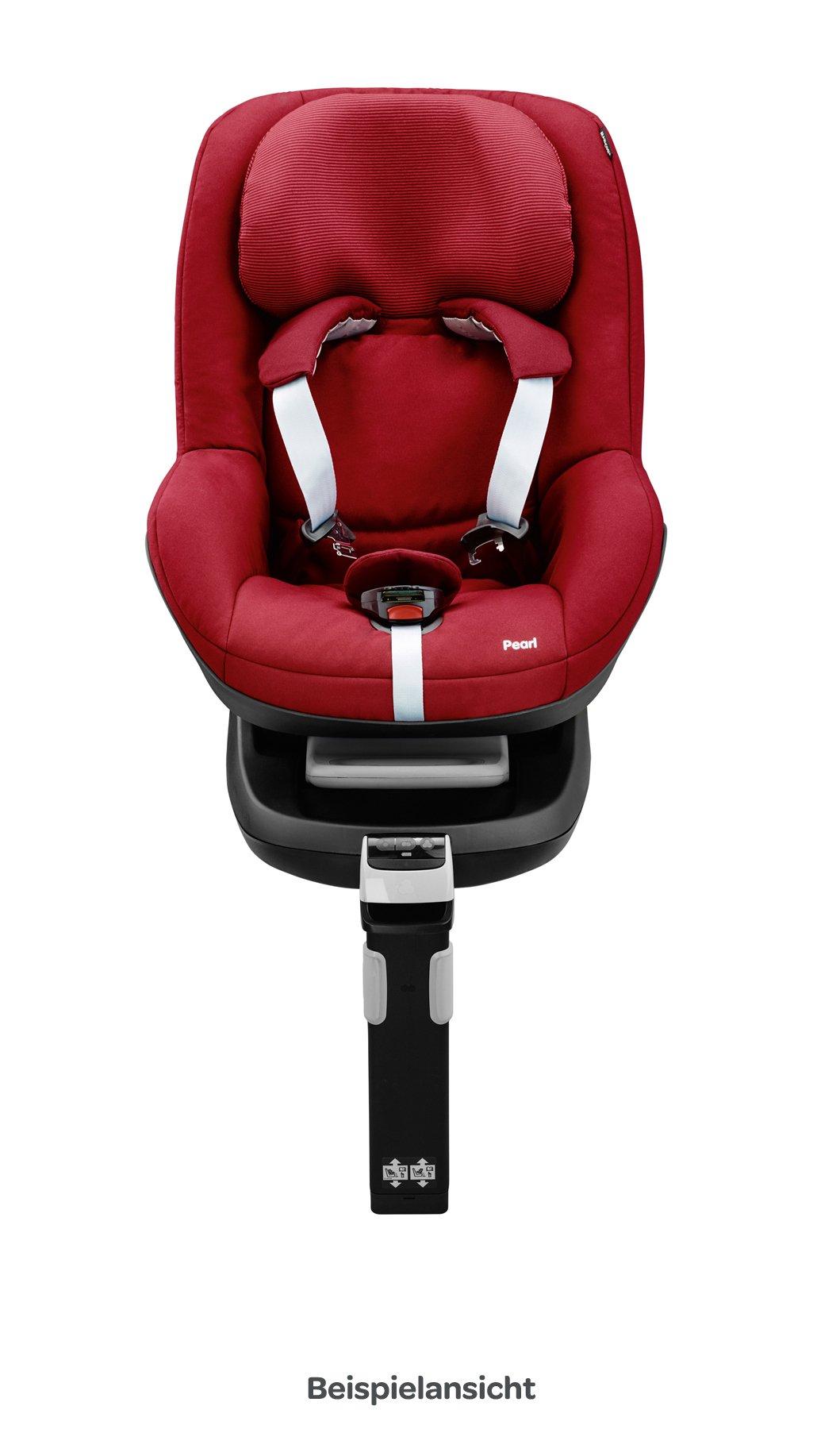 Maxi-Cosi 63409641Pearl Children's Seat, Group 1, 9-18kg Maxi-Cosi  16