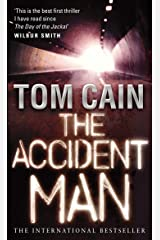 The Accident Man Kindle Edition