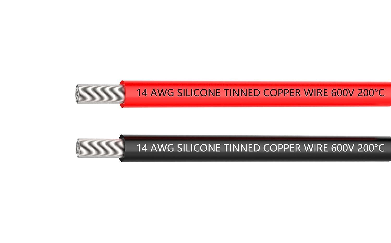 14 Awg Copper Wire - Dolgular.com