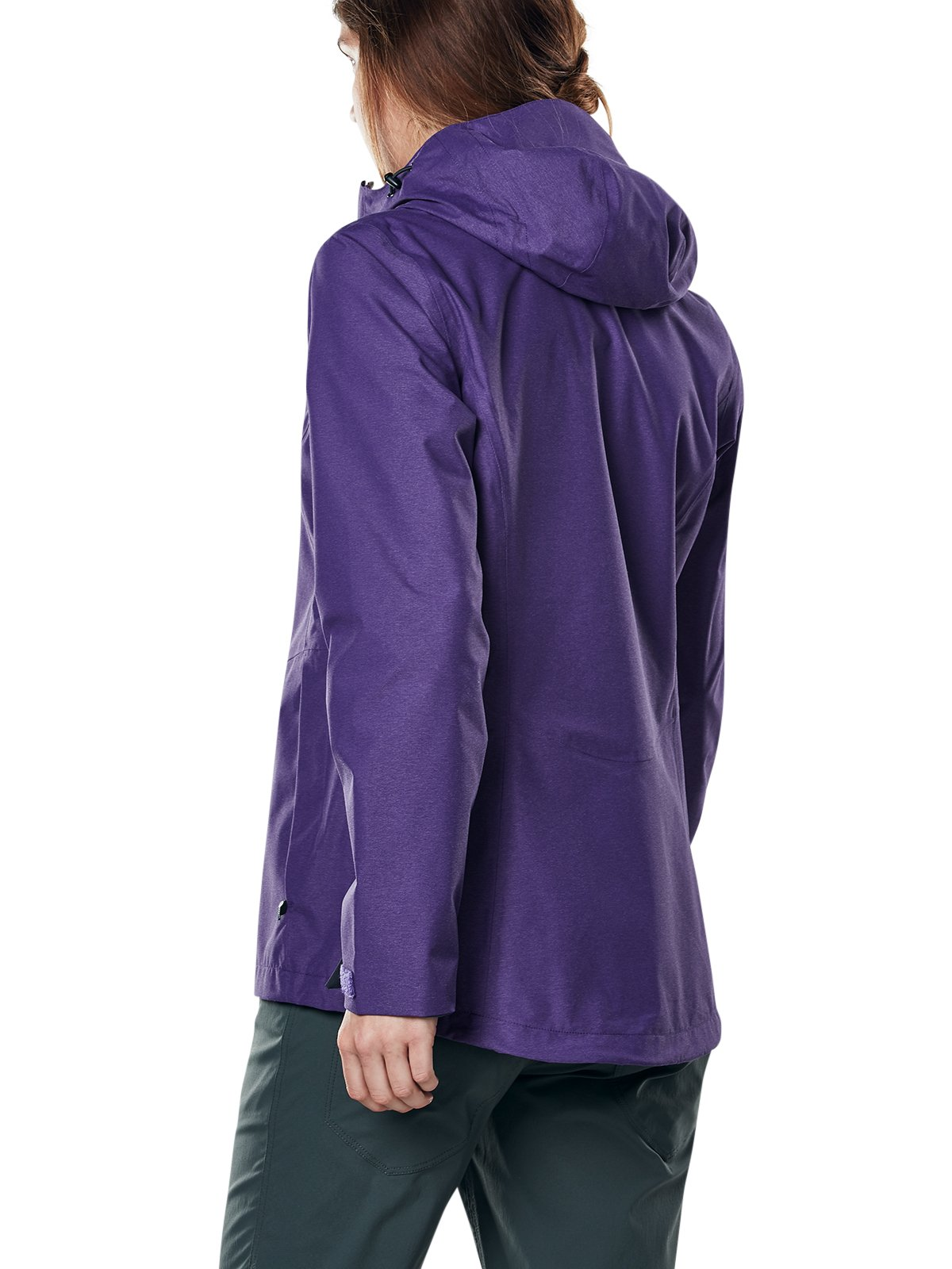 71DDj95LOAL - Berghaus Women's Elara Waterproof Jacket
