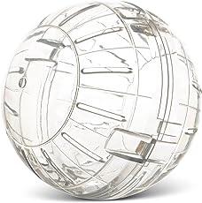 Savic 4.7-inch Diameter Runner Exercise Ball for Small Animal