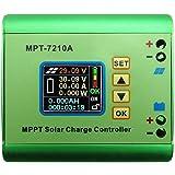 MPT-7210A Contrôleur de charge de régulateur de panneau solaire MPPT avec écran LCD