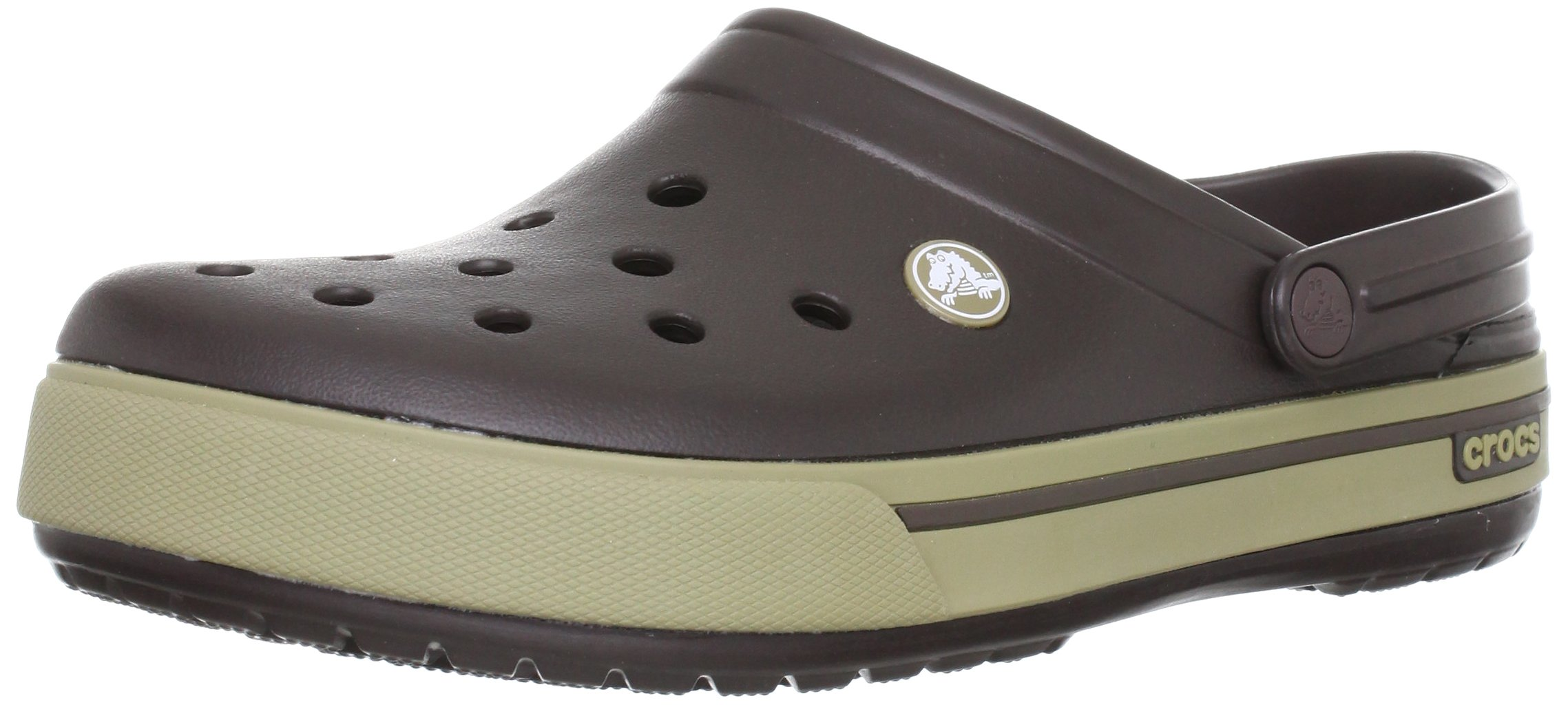 Crocs Crocband II.5 Clog, Zuecos Unisex Adulto
