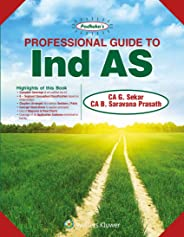 PADHUKA'S PROFESSIONAL GUIDE TO IND AS