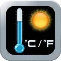 Weather station and Thermometer