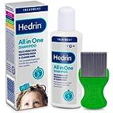 Hedrin All in One Shampoo 100Ml