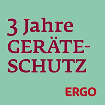 ERGO 3 Jahre Geräteschutz für Werkzeuge von 100,00 € bis 149,99 €